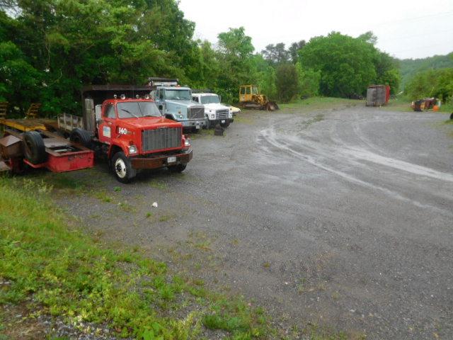 Greg Hensley (Tri City Excavating) Estate Kingsport Tennessee  - DSCN6188.JPG