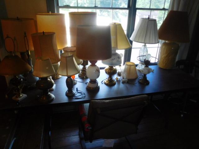 Living Estate Antiques, Household and Real Estate - DSCN6526.JPG