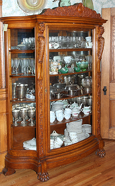 Historic Robins Roost American Queen Anne House, Antiques, Contents The Etta Mae Love Estate - JP_5310.jpg