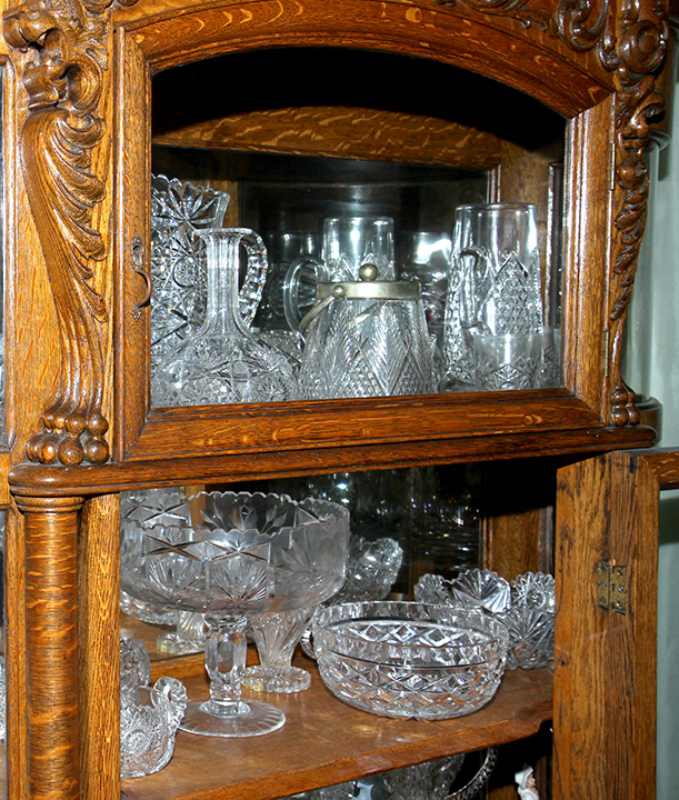 Historic Robins Roost American Queen Anne House, Antiques, Contents The Etta Mae Love Estate - JP_5322.jpg