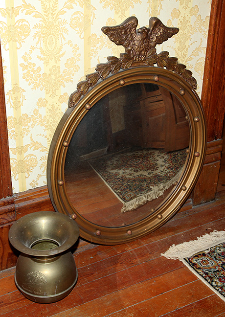 Historic Robins Roost American Queen Anne House, Antiques, Contents The Etta Mae Love Estate - JP_5342.jpg