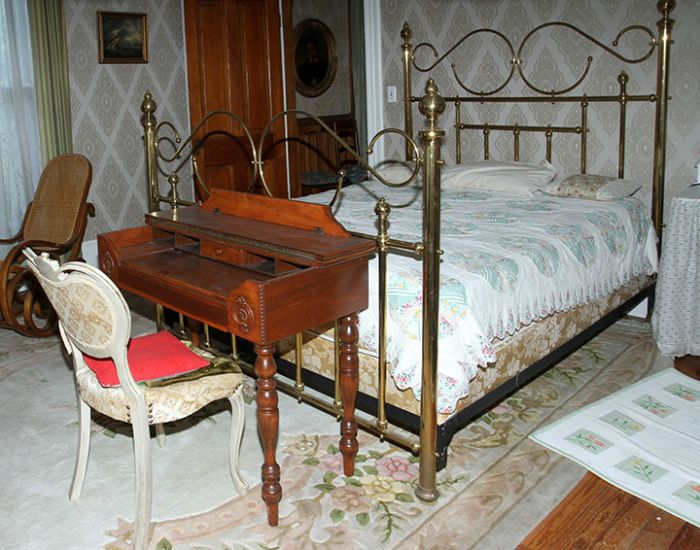Historic Robins Roost American Queen Anne House, Antiques, Contents The Etta Mae Love Estate - JP_5361.jpg