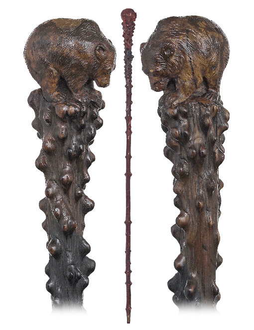 Important Cane Auction, Absolute with No Reserves - 101-01.jpg
