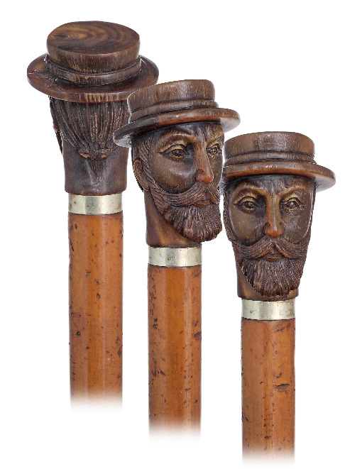 Important Cane Auction, Absolute with No Reserves - 103-01.jpg