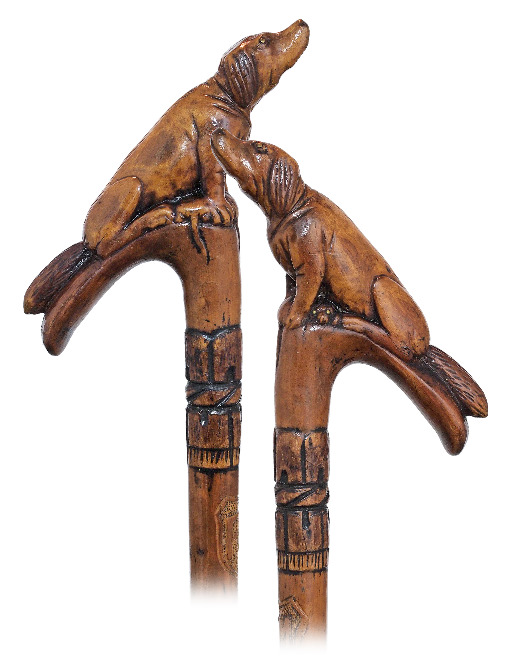 Important Cane Auction, Absolute with No Reserves - 109-01.jpg