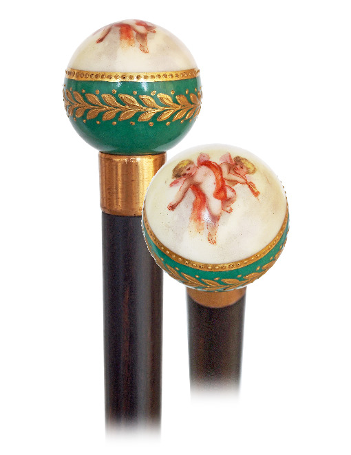 Important Cane Auction, Absolute with No Reserves - 126-01.jpg