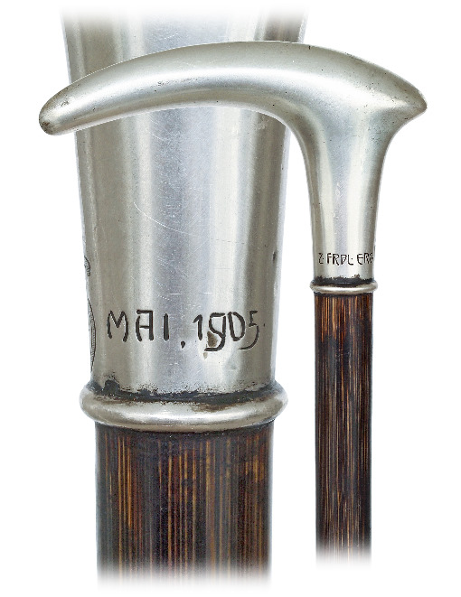 Important Cane Auction, Absolute with No Reserves - 141-01.jpg