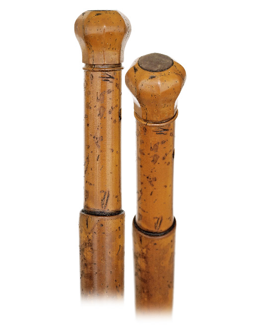 Important Cane Auction, Absolute with No Reserves - 147-01.jpg