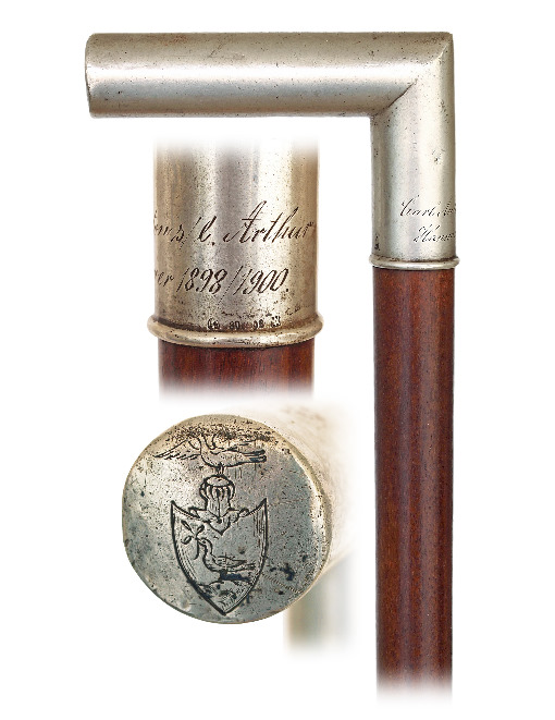 Important Cane Auction, Absolute with No Reserves - 154-01.jpg