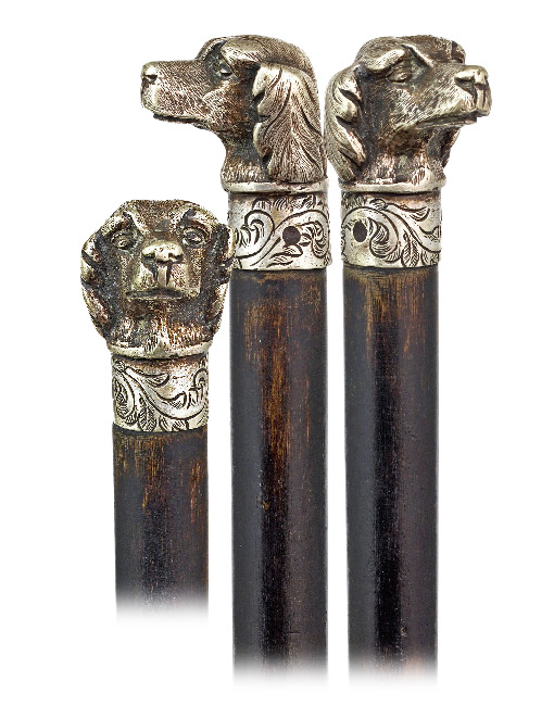 Important Cane Auction, Absolute with No Reserves - 162-01.jpg