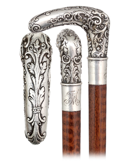 Important Cane Auction, Absolute with No Reserves - 167-01.jpg