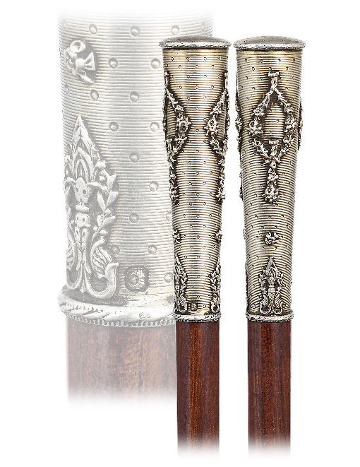 Important Cane Auction, Absolute with No Reserves - 37-01.jpg