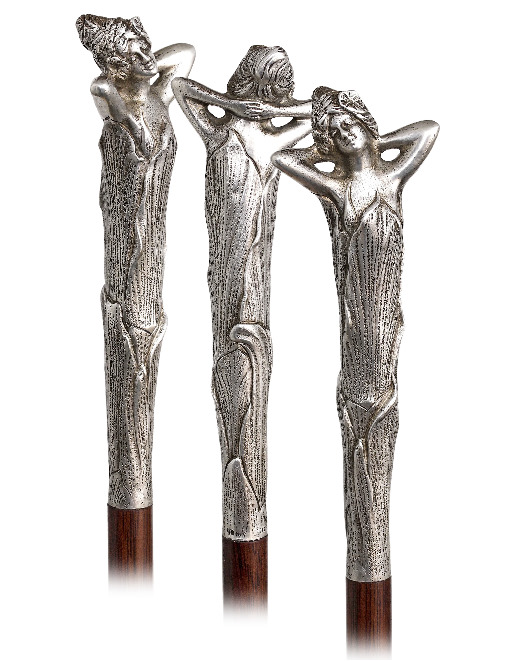 Important Cane Auction, Absolute with No Reserves - 39-01.jpg