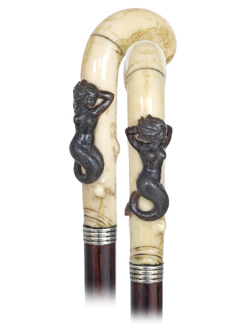 Important Cane Auction, Absolute with No Reserves - 55-01.jpg