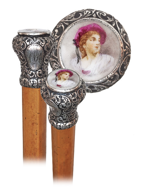Important Cane Auction, Absolute with No Reserves - 59-01.jpg