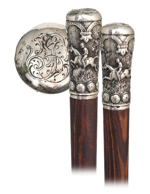 Important Cane Auction, Absolute with No Reserves - 70-01.jpg