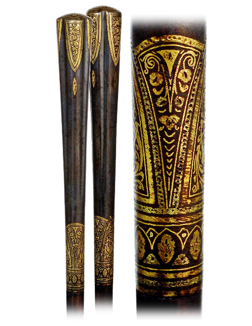 Important Cane Auction, Absolute with No Reserves - 75-01.jpg
