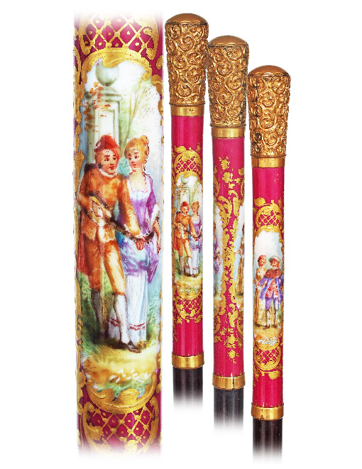Important Cane Auction, Absolute with No Reserves - 76-01.jpg