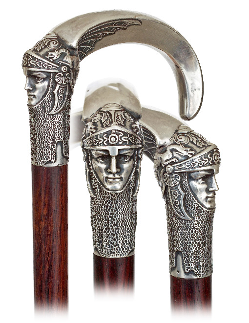 Important Cane Auction, Absolute with No Reserves - 79-01.jpg