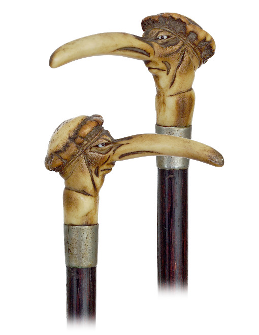 Important Cane Auction, Absolute with No Reserves - 87-01.jpg