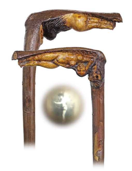 Important Cane Auction, Absolute with No Reserves - 93-01.jpg