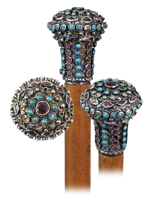 Important Cane Auction, Absolute with No Reserves - 97-01.jpg
