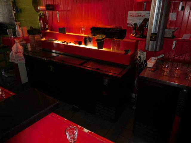 Jack City Bar and Restaurant Liquidation Auction - DSCN9438.JPG