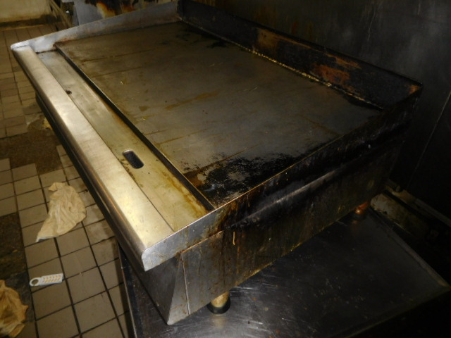 Jack City Bar and Restaurant Liquidation Auction - DSCN9456.JPG