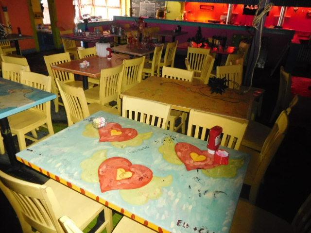 Jack City Bar and Restaurant Liquidation Auction - DSCN9475.JPG