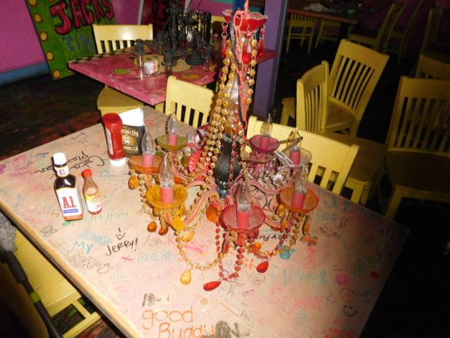 Jack City Bar and Restaurant Liquidation Auction - DSCN9479.JPG