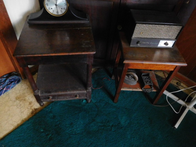 Jack Whaley Estate Auction - DSCN9184.JPG