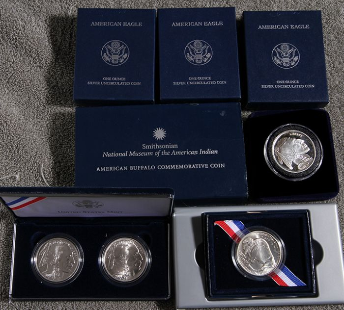Large  Coins, Gold , Silver Living Estate Auction - 32_1.jpg