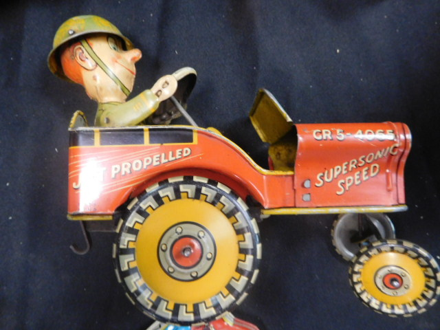 Advertising, Large Keen Kutter, Vintage toy, Jars Etc two Estate Collections - DSCN9543.JPG