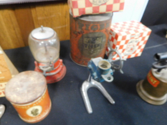 Advertising, Large Keen Kutter, Vintage toy, Jars Etc two Estate Collections - DSCN9578.JPG