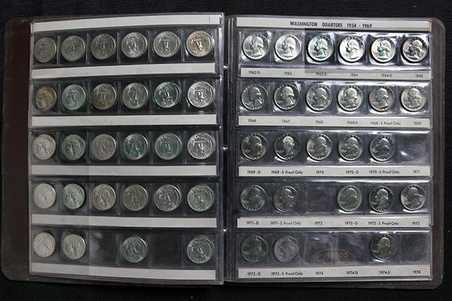 Rare Proof Coins and others, Fine Military-Modern- And Long Guns- A St. Louis Cane Collection - 10_1.jpg