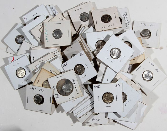Rare Proof Coins and others, Fine Military-Modern- And Long Guns- A St. Louis Cane Collection - 113_1.jpg