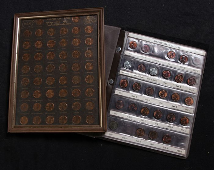Rare Proof Coins and others, Fine Military-Modern- And Long Guns- A St. Louis Cane Collection - 13_1.jpg