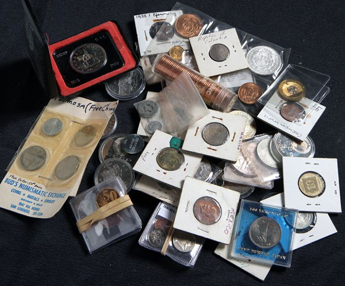 Rare Proof Coins and others, Fine Military-Modern- And Long Guns- A St. Louis Cane Collection - 22_1.jpg