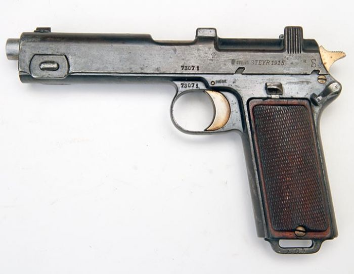 Rare Proof Coins and others, Fine Military-Modern- And Long Guns- A St. Louis Cane Collection - 231_1.jpg