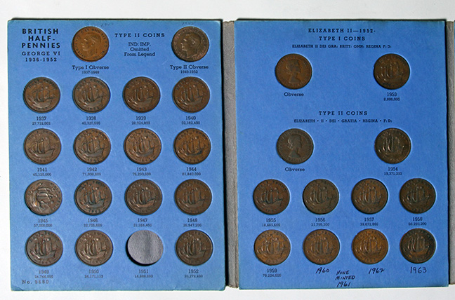 Rare Proof Coins and others, Fine Military-Modern- And Long Guns- A St. Louis Cane Collection - 25_1.jpg
