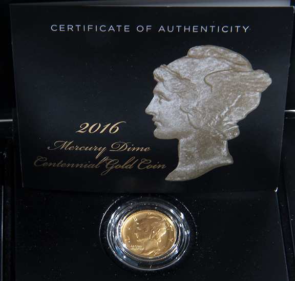 Rare Proof Coins and others, Fine Military-Modern- And Long Guns- A St. Louis Cane Collection - 31_1.jpg