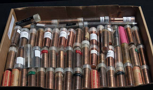 Rare Proof Coins and others, Fine Military-Modern- And Long Guns- A St. Louis Cane Collection - 44_1.jpg