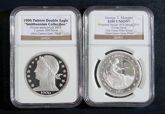 Rare Proof Coins and others, Fine Military-Modern- And Long Guns- A St. Louis Cane Collection - 77_1.jpg