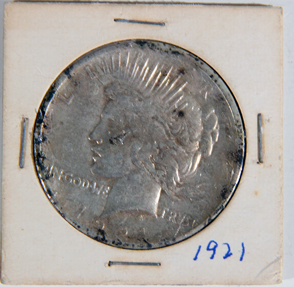 Rare Proof Coins and others, Fine Military-Modern- And Long Guns- A St. Louis Cane Collection - 95_1.jpg