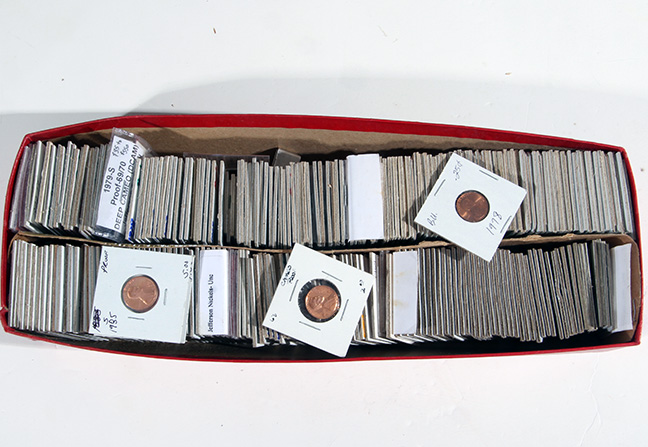 Rare Proof Coins and others, Fine Military-Modern- And Long Guns- A St. Louis Cane Collection - 99_1.jpg