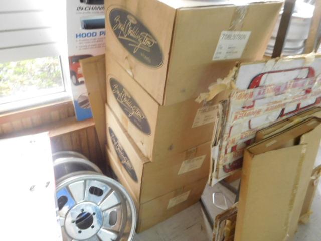Doozy Camper Top and Automotive Surplus Auction - DSCN9642.JPG
