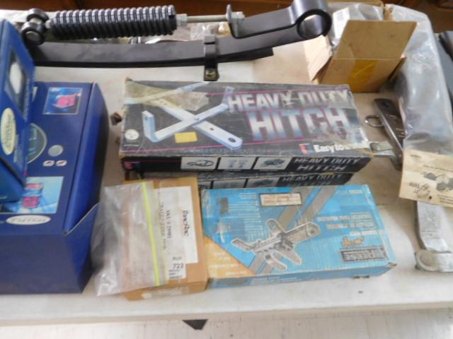 Doozy Camper Top and Automotive Surplus Auction - DSCN9645.JPG