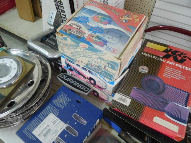 Doozy Camper Top and Automotive Surplus Auction - DSCN9647.JPG