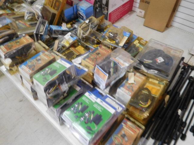 Doozy Camper Top and Automotive Surplus Auction - DSCN9649.JPG