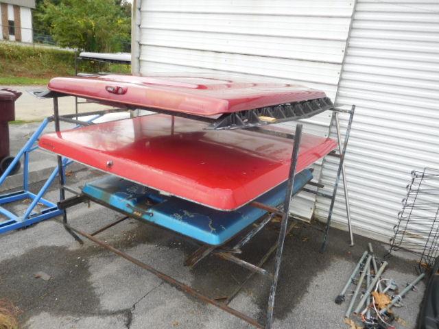 Doozy Camper Top and Automotive Surplus Auction - DSCN9675.JPG